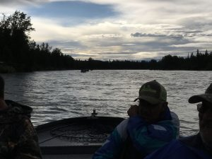 Morning on the Kenai River 2