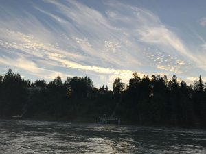 Morning on the Kenai River 4