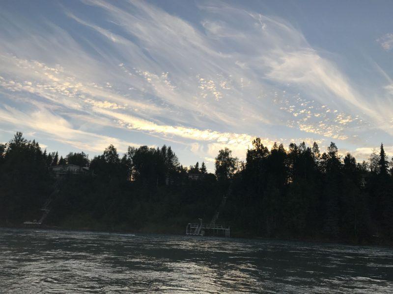 Morning on the Kenai River 4