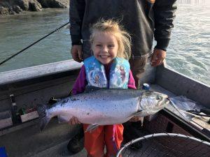 Zoey's Big Silver
